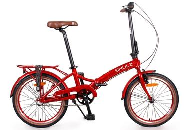 Велосипед Shulz Goa C