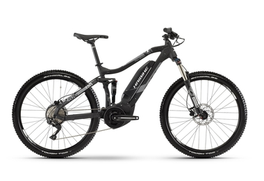 Велосипед Haibike SDURO FullSeven 3.0