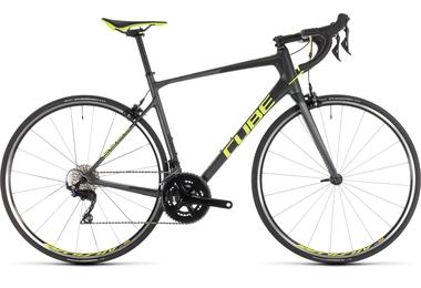 Велосипед Cube Attain GTC Pro