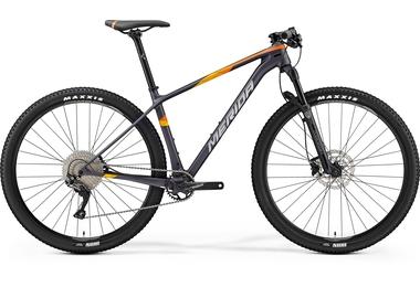 Велосипед Merida Big.Nine 3000
