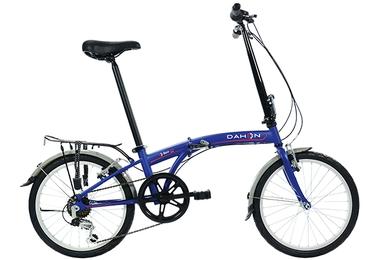 Велосипед Dahon S.U.V. D6