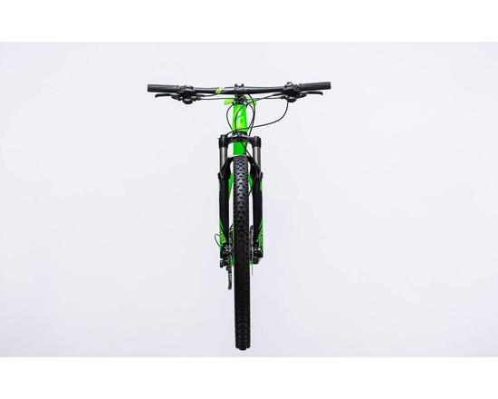 Велосипед Cube Ltd Pro 2X 29 (2017)