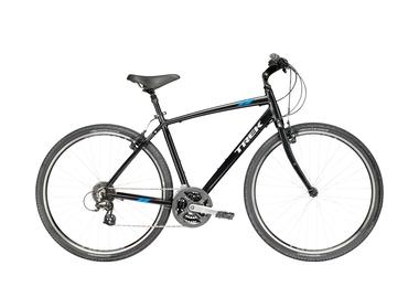Велосипед Trek Verve 2