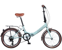 Велосипед Novatrack Aurora 20 6sp