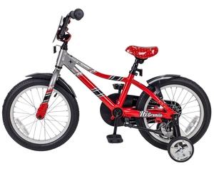 Велосипед Schwinn Gremlin (на рост 100 - 115) (2015)