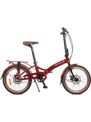 Велосипед Shulz Goa Disk