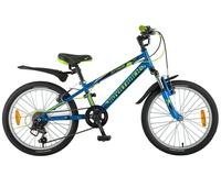 Велосипед Novatrack Extreme V 20