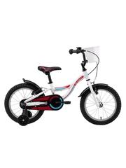 Велосипед Smart Girl (на рост 98 - 115)