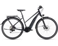 Велосипед Cube Touring Hybrid SL 500