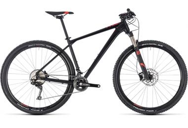 Велосипед Cube Reaction Pro 29