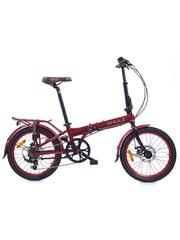 Велосипед Shulz Easy Disk
