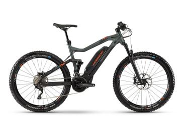Велосипед Haibike SDURO FullSeven 8.0