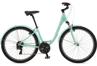 Велосипед Schwinn Sierra 27.5 Women