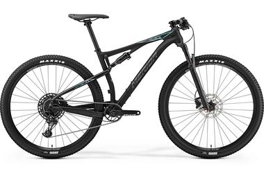 Велосипед Merida Ninety-Six 4000