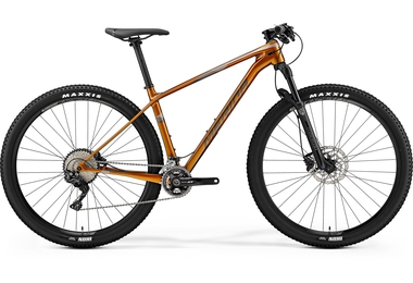 Велосипед Merida Big.Nine 5000