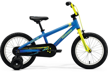 Велосипед Merida Matts J16