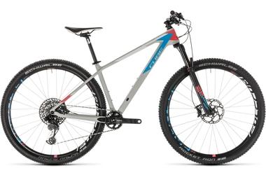 Велосипед Cube Access WS C:62 SL 29