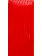 Накладки Vinca Sport светоотражающие на обод