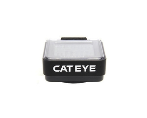 Велокомпьютер Cateye CC-VT210W Velo Wireless+