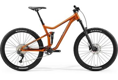 Велосипед Merida One-Forty 400