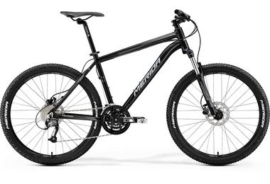 Велосипед Merida Matts 6.40-D