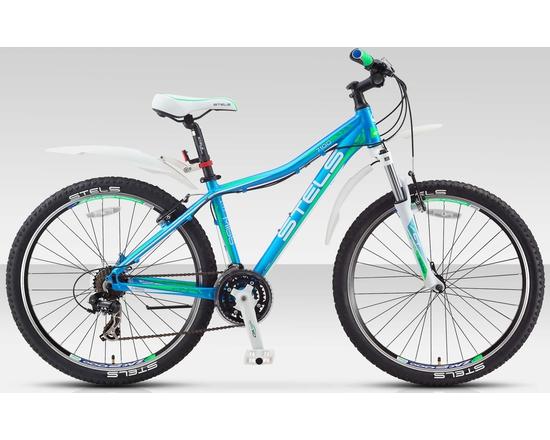 Велосипед Stels Miss 7100 (2016)