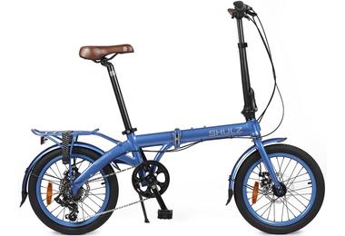 Велосипед Shulz Hopper XL