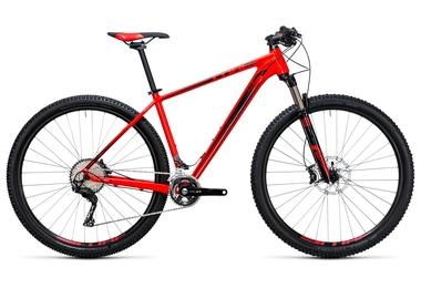 Велосипед Cube Ltd Race 2X 29