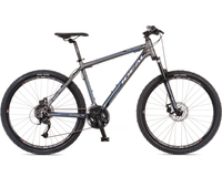 Велосипед Ideal Pro Rider 26
