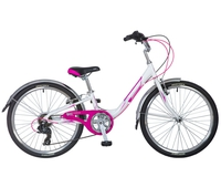 Велосипед Novatrack Ancona 24
