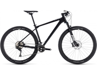 Велосипед Cube Reaction SL 29