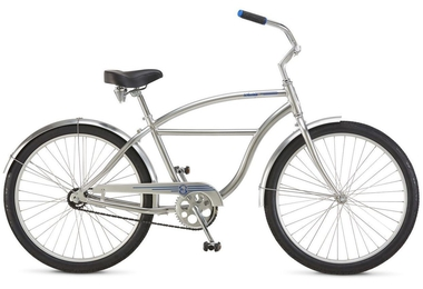 Велосипед Schwinn Alu 1