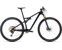 Велосипед Cube AMS 100 SLT 29