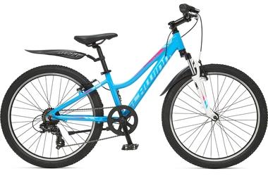 Велосипед Schwinn Lula 24 (на рост 142 - 168)