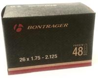Камера  Bontrager Standard 26x1.75-2.125 Presta велониппель