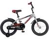 Велосипед Novatrack Lumen 16 (на рост 110) (2018)