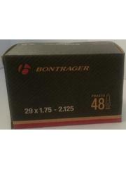 Камера  Bontrager Standard 29x1.75-2.125 Presta велониппель
