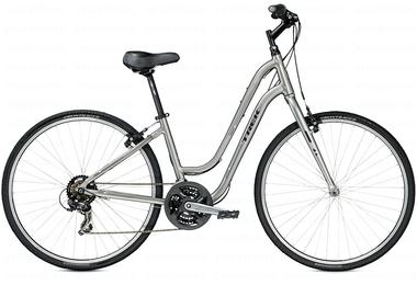 Велосипед Trek Verve 1 WSD