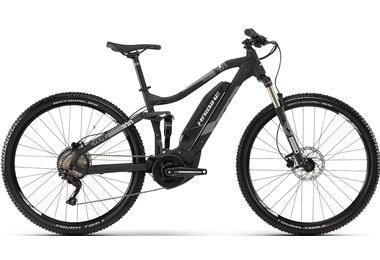 Велосипед Haibike SDURO FullNine 3.0