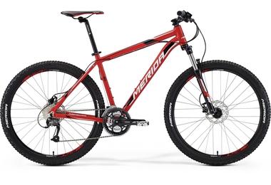 Велосипед Merida Big.Seven 40