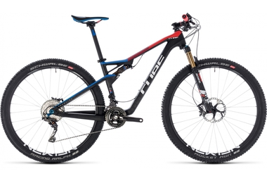 Велосипед Cube AMS 100 SL 29