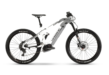 Велосипед Haibike XDURO AllMtn 3.0