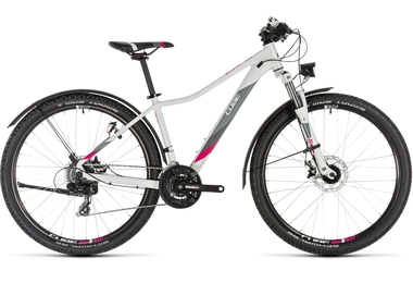 Велосипед Cube Access WS Allroad 27.5