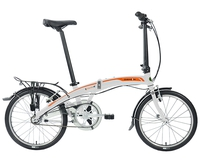Велосипед Dahon Curve I3