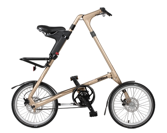 Велосипед Strida Strida SD (2017)