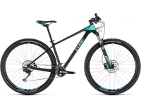 Велосипед Cube Access WS C:62 Pro 29