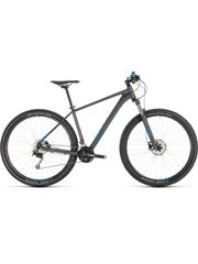 Велосипед Cube AIM SL 27.5