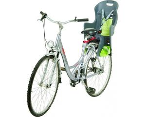 Детское сидение для велосипеда Polisport Boodie CFS