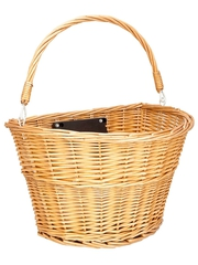 Корзина Schwinn Wicker Basket