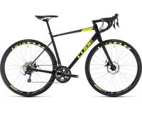 Велосипед Cube Attain Race Disc